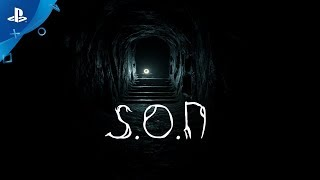 S.O.N – Official Gameplay Trailer #1 | PS4