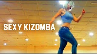 Faded remix - Kizomba dance