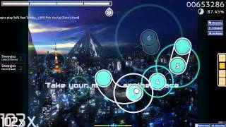 Osu - I Will Pick You Up [Gero's Hard] - S3RL ft Tamika