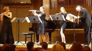 Felix Mendelssohn Bartholdy. Scherzo op. 61/1