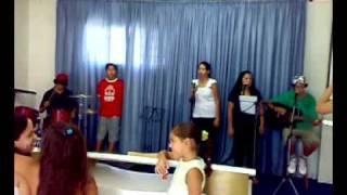 Já estou cruscificado - Fernandinho