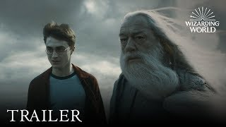 Harry Potter and the Half-Blood Prince | Official Trailer