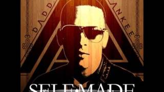 Daddy Yankee Ft French Montana - Self Made Official