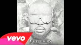 Maître Gims ft Dry - One  Shot