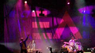 Keane - Everybody's Changing Live!