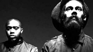 Nas & Damian Marley - Patience + lycris width=
