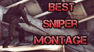 Best Sniper Montage - Modern Combat 4 (MC4)