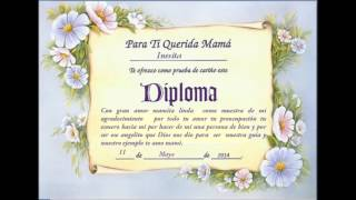 DIA DE LA MADRE mp3