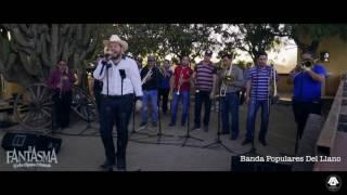 """El Fantasma - """" El Calentano """" En Vivo Corrido Inedito 2017 Exclusivo Para Afinartemusic"""