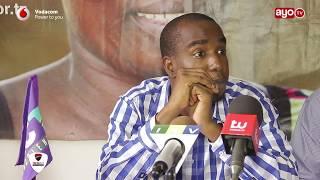ACT- Wazalendo kuhusu ripoti ya mchanga wa dhahabu 'Makinikia' width=