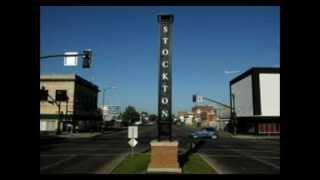 Jess Medina- Keep That Smile While Livin In Stockton (lyrics in description)