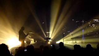 Massive Attack HSBC Karmacoma