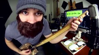 Rage Against The Beard (SHOVEL cover)
