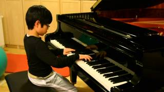 Rachmaninoff prelude in c sharp minor