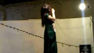 Sitara Malik Hot Mujra in HD at  DunyaPur