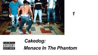 Cakedog - Keep Movin