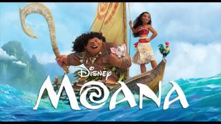 """We Know The Way  (From """"Moana""""/Audio Only)"""