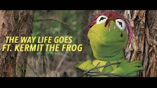 Kermit Raps The Way Life Goes by Lil Uzi Vert