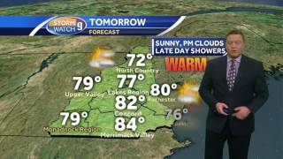 Watch: More record highs possible