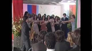 Música Finalistas ESVC - 12º B Ano Lectivo 2006/2007