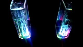Dancing Water Speakers Trance [Gareth Emery Feat. Christina Novelli - Concrete Angel]