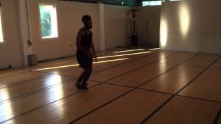 @Brashootie_Dances BBHMM by @KaelynnHarris Dj Taj remix