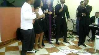 Prazer e Luz - Marcio Costta nos vocais (Nando Vianna, Jhessy, Johnny & Carolzinha Pekena)