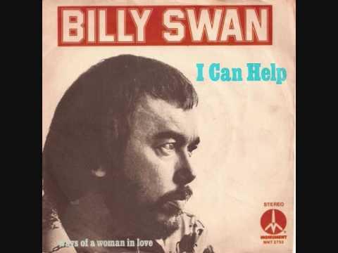 I Can Help de Billy Swan Letra y Video