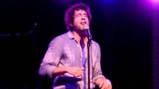 Elliott Yamin-Can't Keep On Lovin You-Va Beach,VA-9/20/11