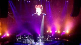 Hey God - Bon Jovi - Mohegan Sun, March 4, 2011