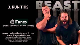 RUN THIS by Rob Bailey & The Hustle Standard