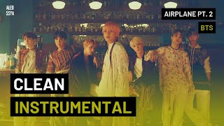 [INSTRUMENTAL] BTS (방탄소년단) - Airplane, pt.2