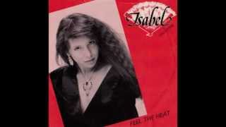 Isabel And Desire - Feel The Heat