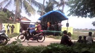 bdm'3 band of burma city- cover lagu 7kurcaci