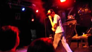 burnsville live show at the garage CODY G