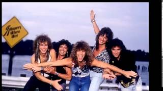 01 - Bon Jovi - You Give Love A Bad Name - (Demo)