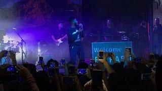 Khalid - Young Dumb & Broke Live | New Song
