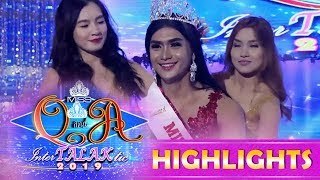 It's Showtime Miss Q and A: Asia Sophia Montenegro is the new Miss Q and A InterTALAKtic 2019 queen