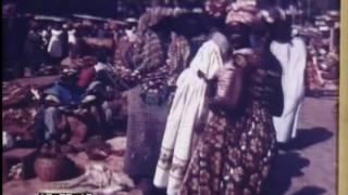 Dakar Senegal, 1950s - Film 8081 width=