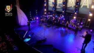 "2014 IPMA - Marco Paulo LIVE - ""Eu Tenho Dois Amores"""