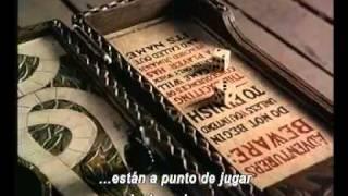 JUMANJI (1995) - Official Trailer