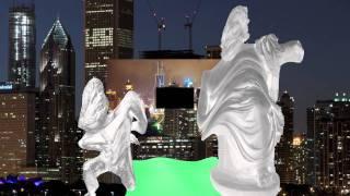 Entrepreneurs - Fuck Tactics feat. FOE & Ghostpoet