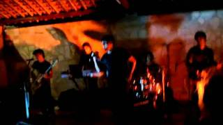 Banda Jack Soul feat. Luciano Meneses - Maior Abandonado (Cazuza)