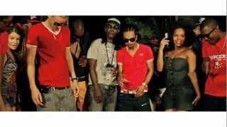 "DJ Viv ""Swagga"" feat Pompis,Kirk Life, Dasinga, Maldone M'Say"