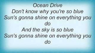 Lighthouse Family - Ocean Drive Lyrics