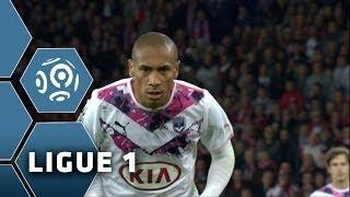 But JUSSIE (71' pen) - LOSC Lille-Girondins de Bordeaux (2-1) - 27/04/14 - (LOSC-FCGB)