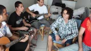 Capitular Acústico - Me Chama (Cover Lobão)