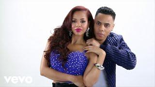 Santaye - Invito A Quererme (Lyric Video) ft. Yunel Cruz