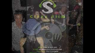 DJ Crazy Slim Mix Live Show @New Year Eve's