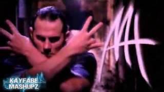 WWE - (Jeff Hardy   Matt Hardy) MashUp - No More Words For The Moment (KayfabeMashUpz).flv